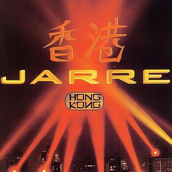 Jean Michel Jarre - Hong Kong (1994)