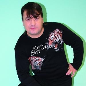 Константин Евруков (чувашские песни)